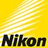 La imagen tiene un atributo ALT vacío; su nombre de archivo es Nikon_Logo.png