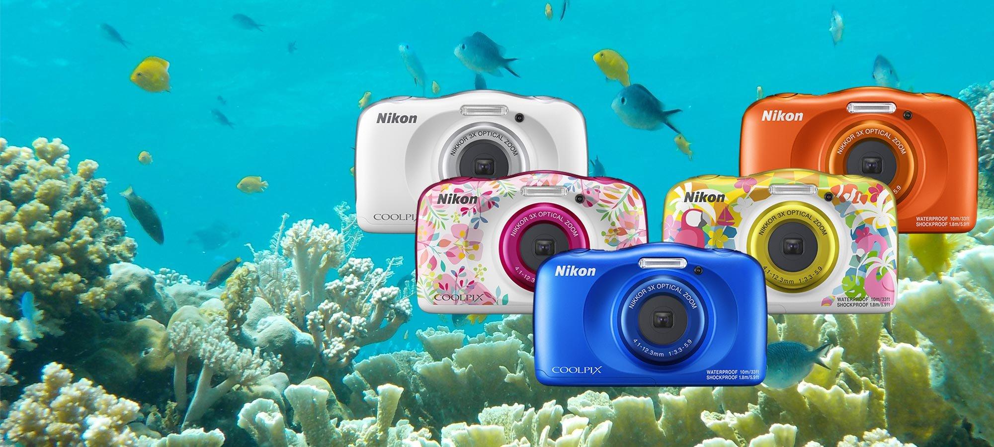 Nikon UK: Digital Cameras, Lens & Photography Accessories