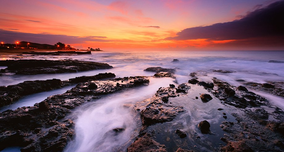 Nikon | Tips and tricks for Seascape Photography