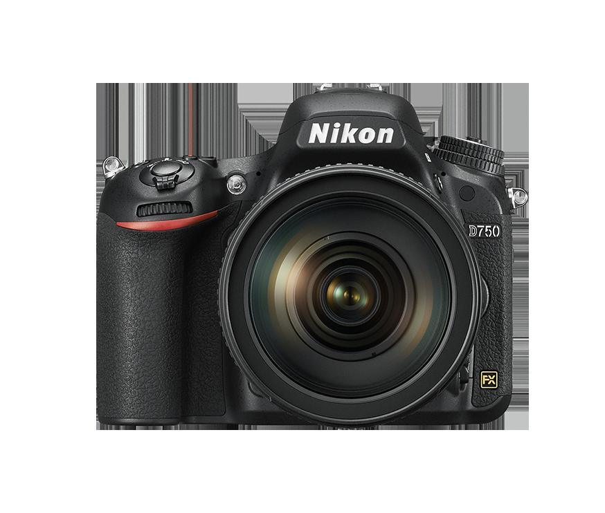 fc9de5f0ed D750 Reflex PRO - 24,3 mp FX - Video Full HD | Nikon