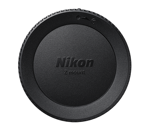 Body Cap BF-N1 for Nikon Z mount cameras