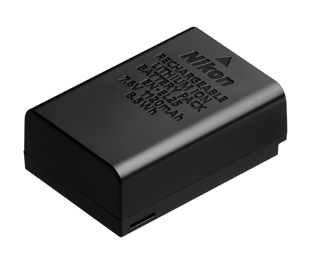 Rechargeable Li-ion Battery EN-EL25