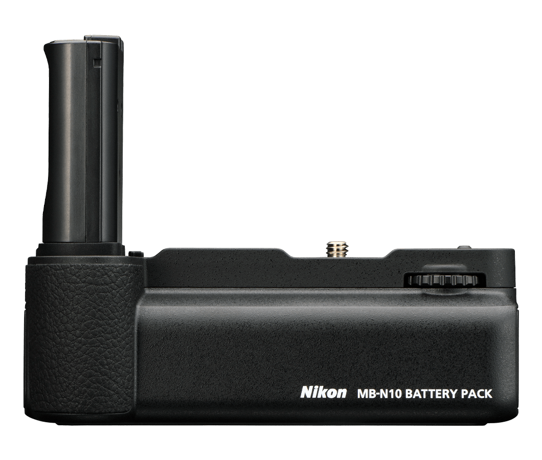 Battery Pack MB-N10 for specific Z series cameras