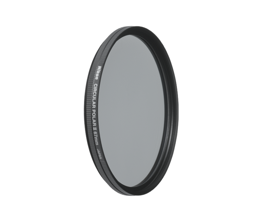 67 mm Circular Polarizing Filter II