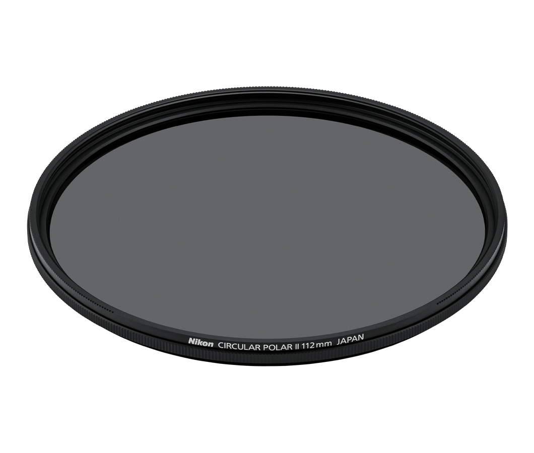 112 mm Circular Polarizing Filter II