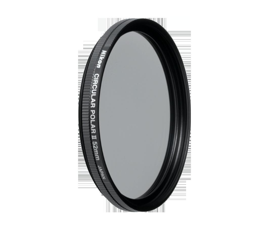 Filtro polarizador circular II de 52mm