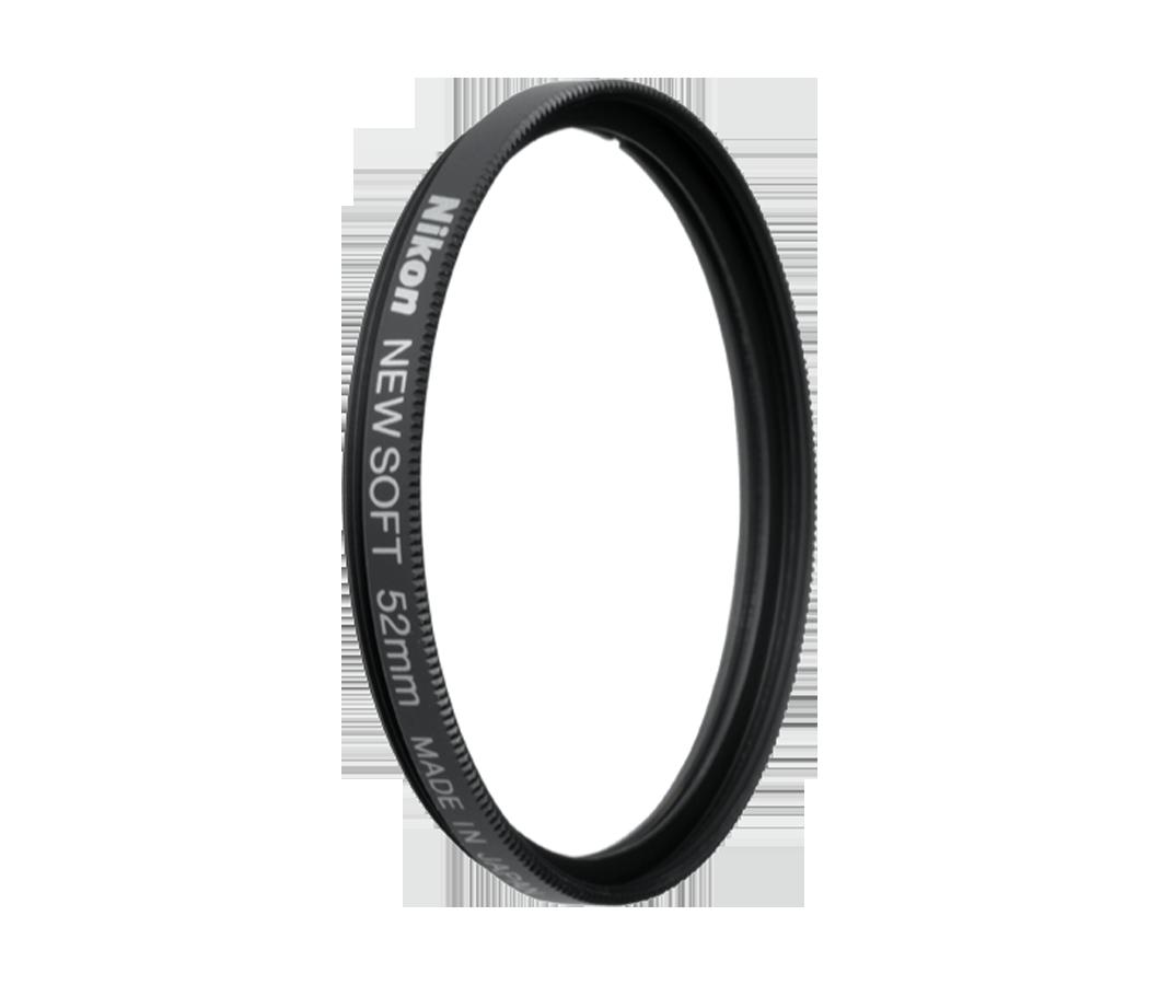 52 mm mjukfokusfilter