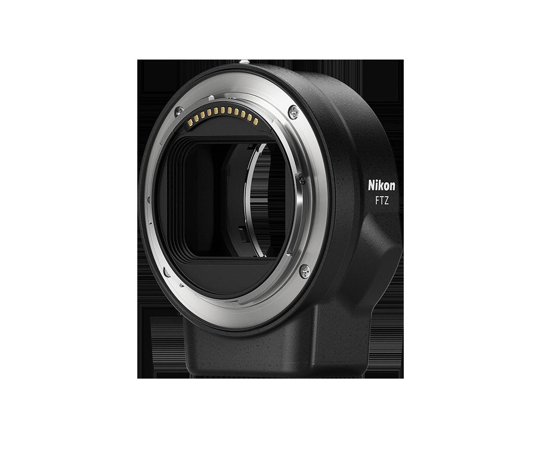 comprare a buon mercato 2020 colore veloce Adattatore baionetta FTZ| Sistema mirrorless Z di Nikon ...