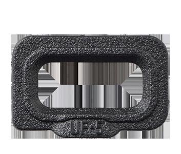 Stikdæksel til USB-port UF-5