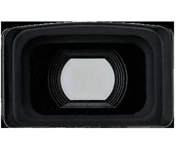 Magnifying eyepiece DK-21M