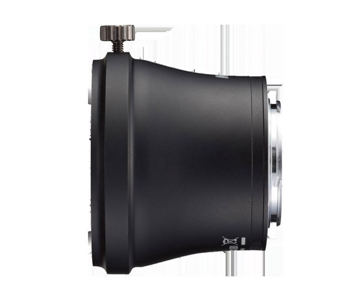 Adaptador DSA-N1 para câmara Nikon 1 com fieldscope