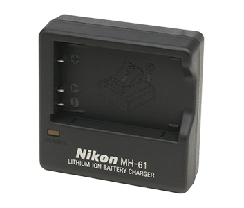 Battery Charger MH-61