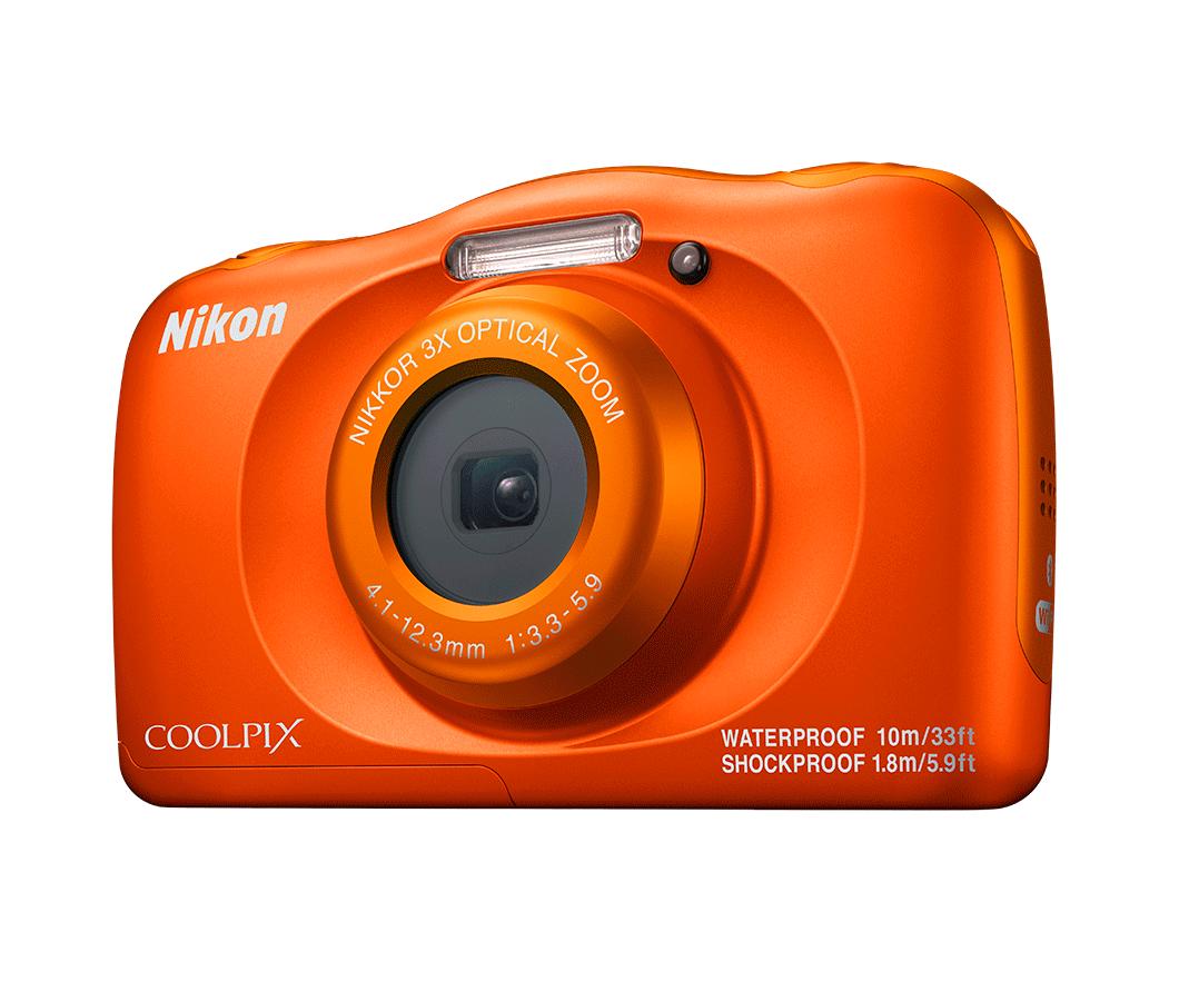 W150 Orange