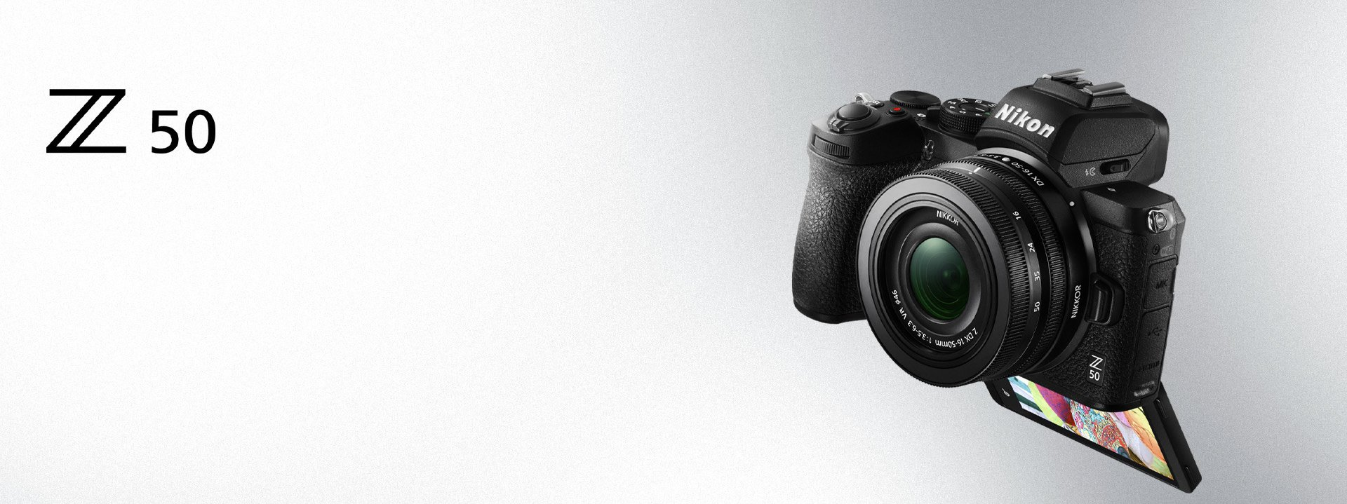 NIKON Z50 DX 16-50 KIT的圖片搜尋結果