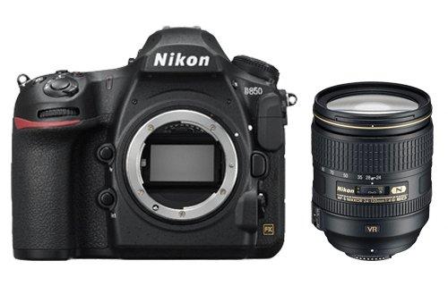 D850 + AF-S NIKKOR 24–120 mm f/4G ED VR