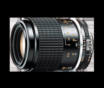 Micro-Nikkor 105mm f/2.8