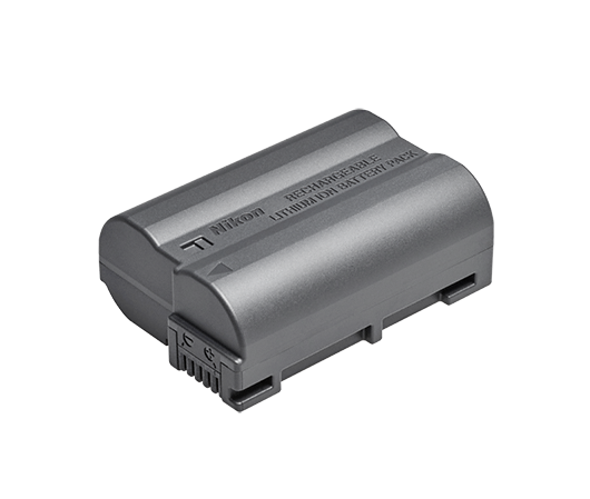 Rechargeable Li-ion Battery EN-EL15b
