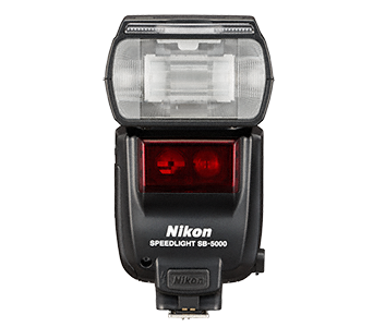 Bliskavica Speedlight SB-5000