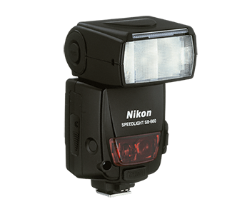 Speedlight SB-800