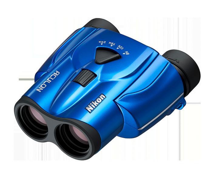 ACULON T11 8-24x25 Blau