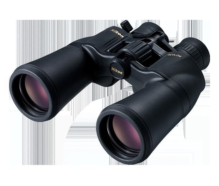ACULON A211 Zoom Model 10-22x50