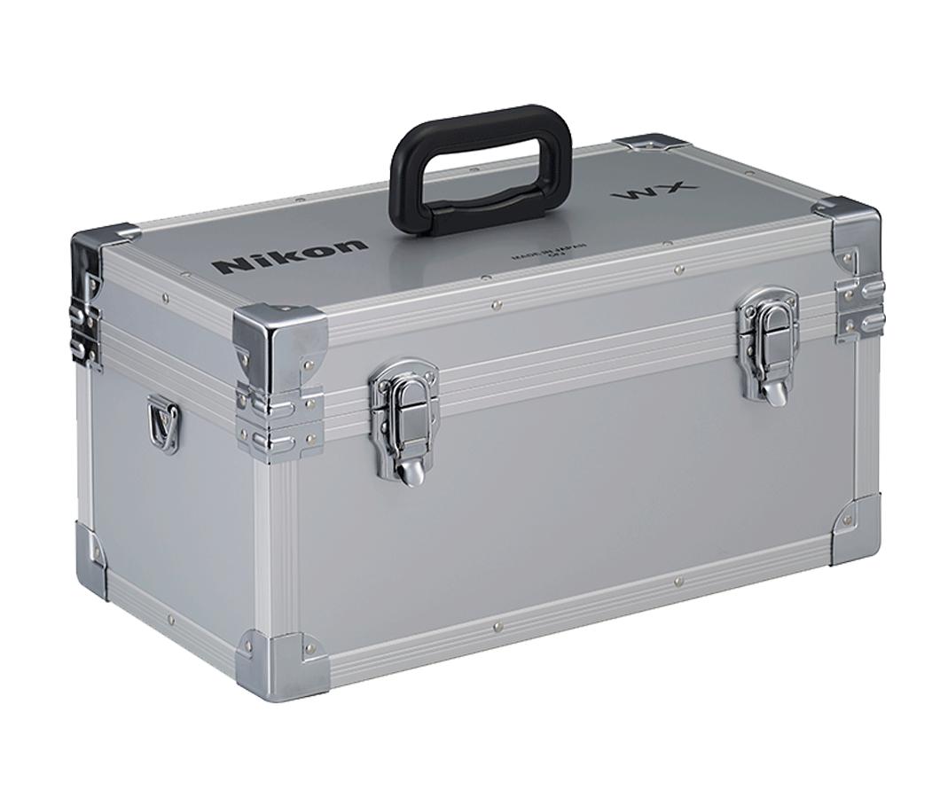 Koffer für WX