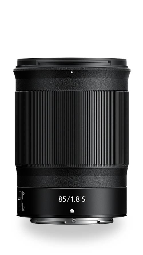 Nikon Z | Full-frame cameras and lenses | Mirrorless