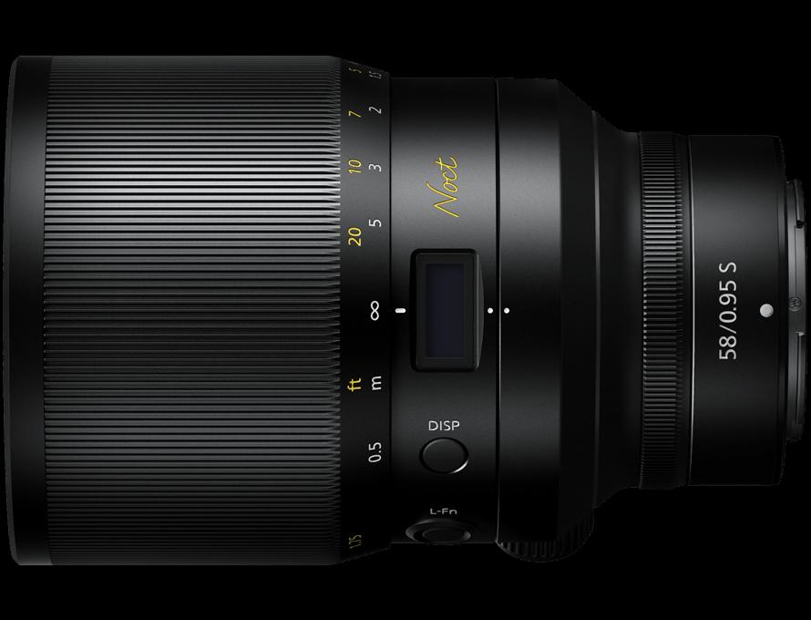 Noct Lens