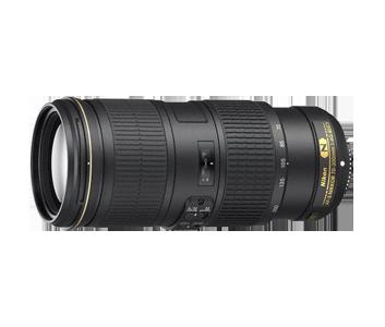 AF-S NIKKOR 70–200 mm f/4G ED VR