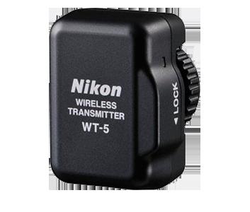 Transmiţător fără fir WT-5
