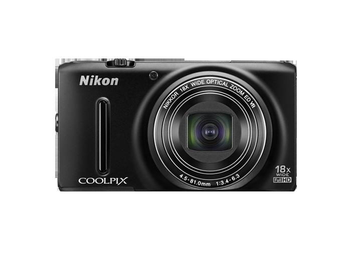COOLPIX S9400