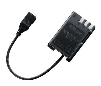 AC Adapter Connector EP-5