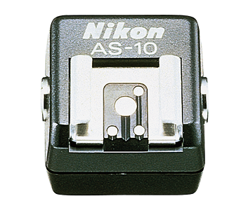 Multiflash Adapter AS-10