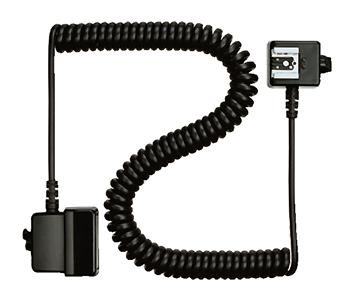 Câble de synchro TTL SC-29