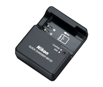 Battery Charger MH-23