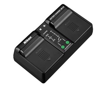 Battery Charger MH-26
