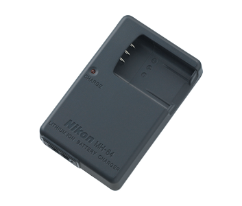 Battery Charger MH-64