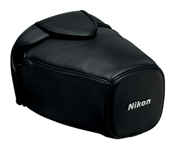 Ever-ready Camera Case CF-D80