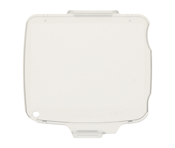 LCD-skærmdæksel BM-7