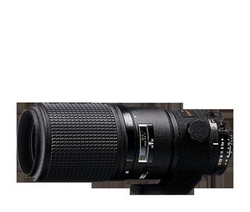 200mm f/4D ED-IF AF Micro NIKKOR