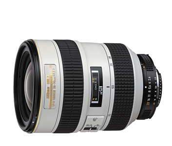 28-70mm f/2.8 ED-IF AF-S NIKKOR