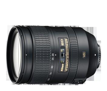 AF-S NIKKOR 28-300mm f/3.5-5.6G ED VR