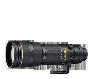 AF-S NIKKOR 200-400MM F/4G ED VR II