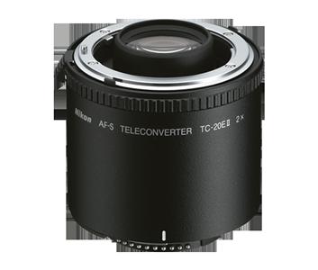 TC-20E II Teleconverter