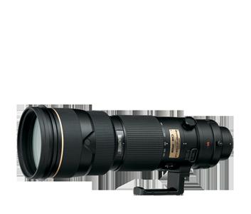 200-400mm f/4G ED-IF AF-S VR NIKKOR