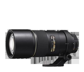 AF-S Nikkor 300mm f/4D IF-ED