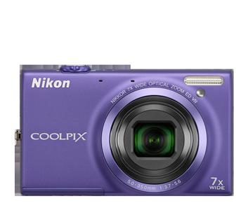 COOLPIX S6100
