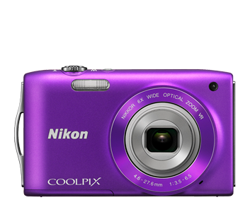 COOLPIX S3300