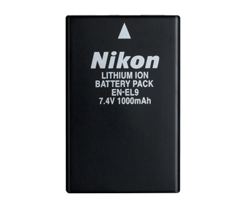 Bateria EN-EL9