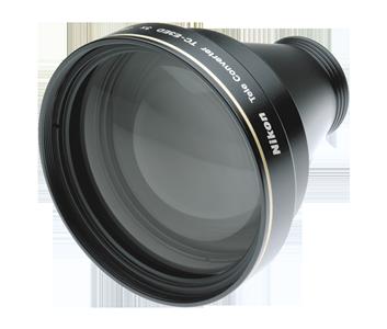 Telephoto Converter Lens TC-E3ED